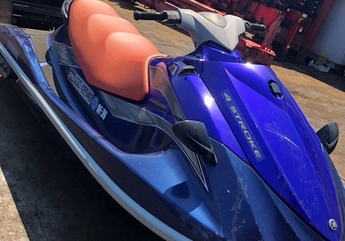 YAMAHA 1200 SEA BLUE